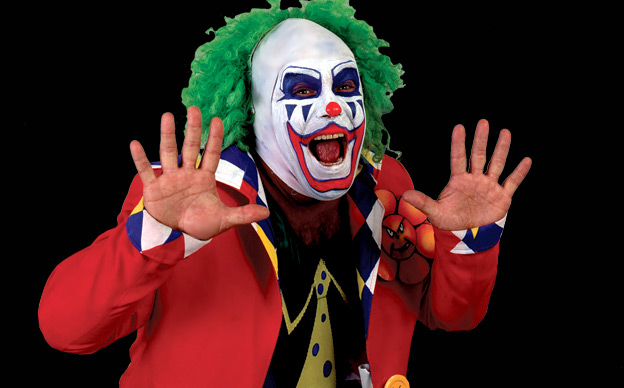 [Interview] Doink the Clown 08