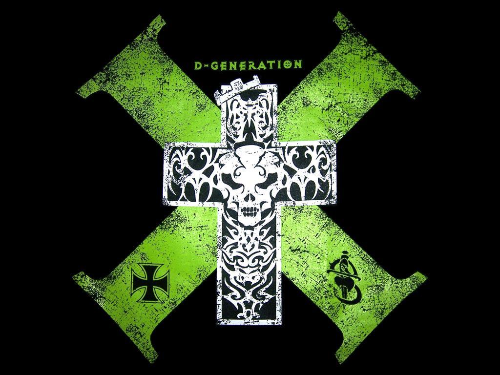 D GENERATION X 3
